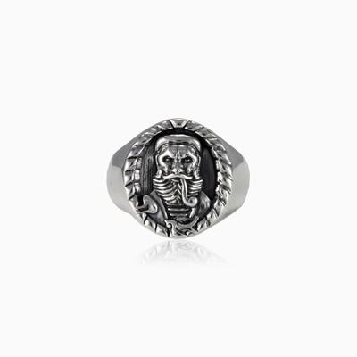 Marinero ring man Rings Simbólico