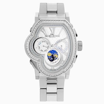 Legend Beverly 13490 unisex Watches Van der Bauwede