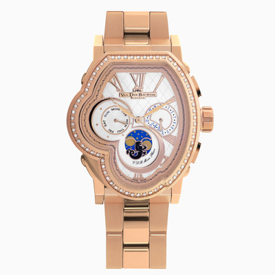 Legend Beverly 13493 unisex Watches Van der Bauwede