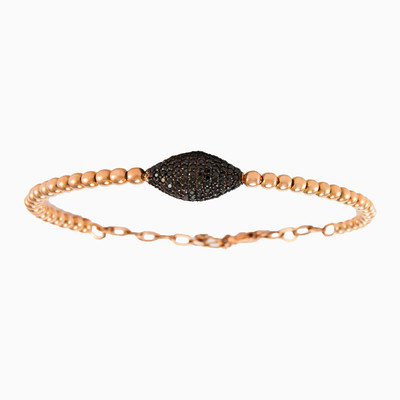 Rigid gold bracelet woman bracelets MC Gold