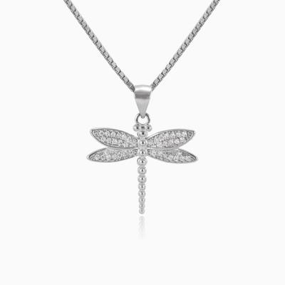 Dragonfly pendant woman Pendants