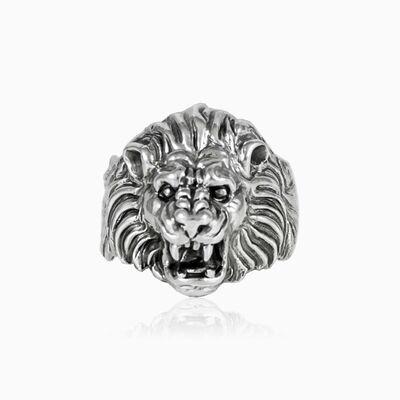 Lion Ring man Rings Animale