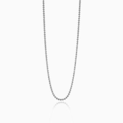 Beads chain unisex Chains