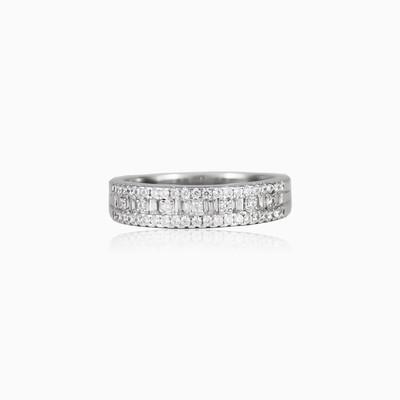 Royal band woman Wedding rings Shine bright