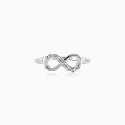 Infinity ring woman Rings Simbólico
