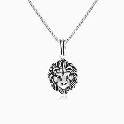 Lion pendant man Pendants Animale