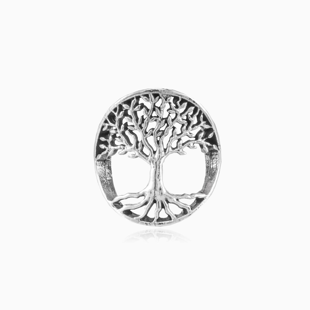 Tree Of Life Ring Monte Cristo