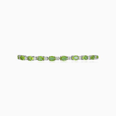 Zultanite and crystal bracelet woman Bracelets