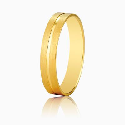 WEDDING RING 5140494 unisex Wedding rings Argyor