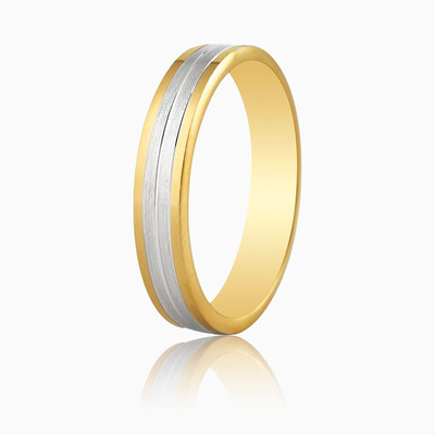 WEDDING RING 5240406 unisex wedding rings