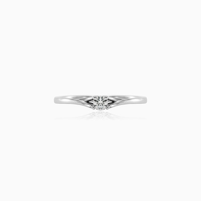 Classy engagement ring woman engagement rings MC Diamonds