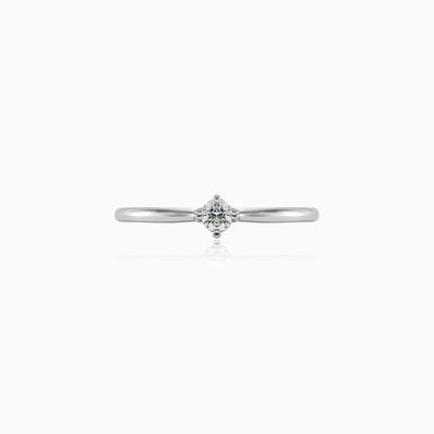 Amore engagement ring woman Engagement rings MC Diamonds