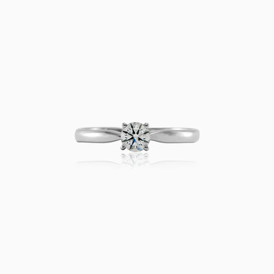 Mademoiselle engagement ring woman engagement rings MC Diamonds