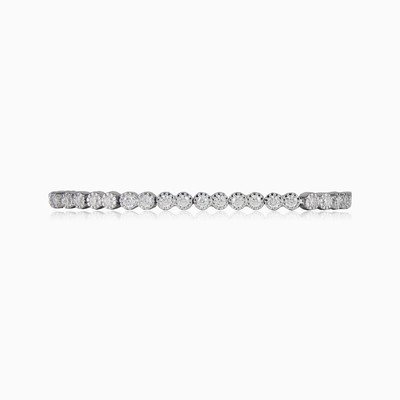 Vintage tennis bracelet woman Bracelets Shine bright